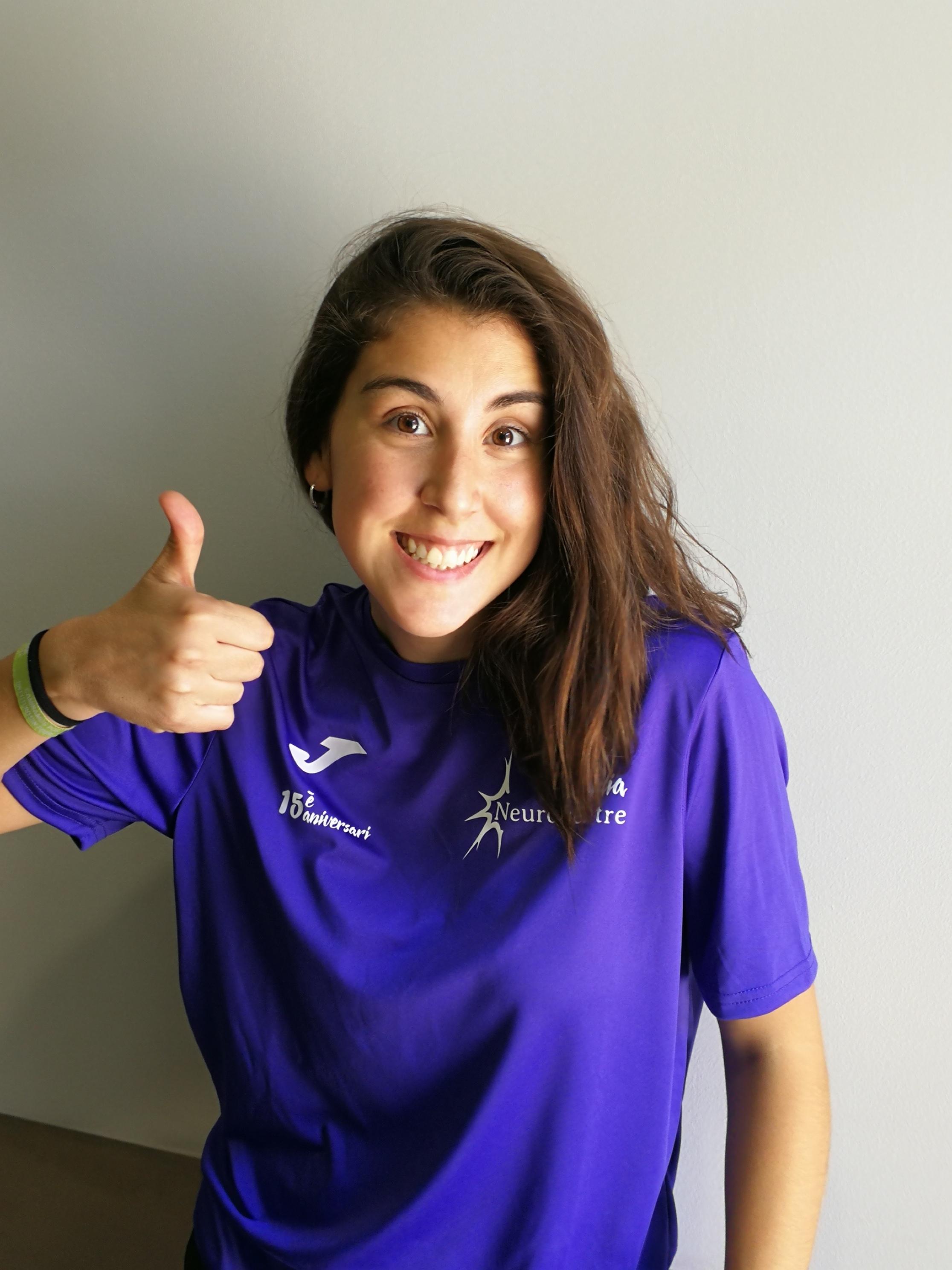 Lidia Bernal